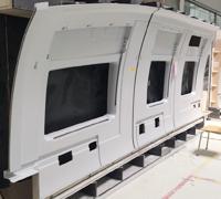 Terminal Products Of Smc Bmc Gmt Parts Composites